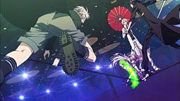 Anime - Fall 2015