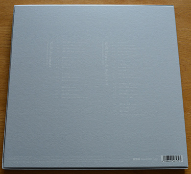 NieR: Automata / NieR Gestalt & Replicant Original Soundtrack Vinyl Box Set