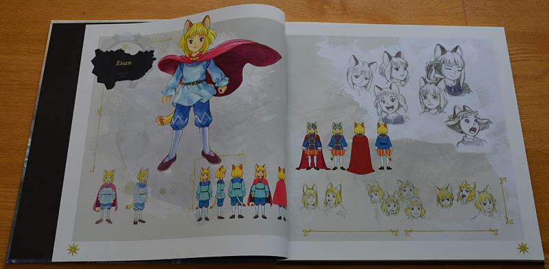 Ni no Kuni II Revenant Kingdom - King's Edition [PS4]