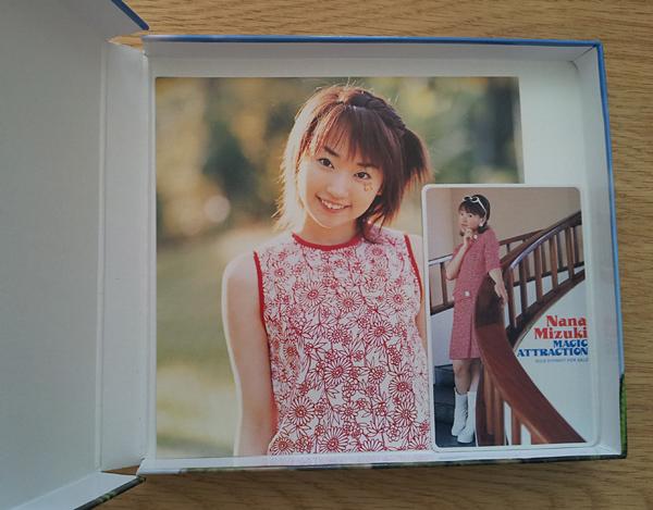 Mizuki Nana - MAGIC ATTRACTION
